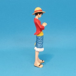 One Piece Luffy second hand figure (Loose)