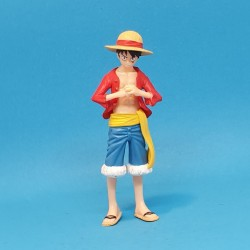 One Piece Luffy 8 cm Figurine d'occasion (Loose)
