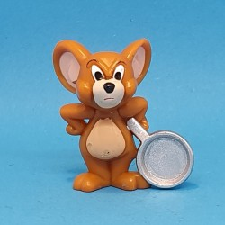 Tom & Jerry - Jerry with pan second hand figure (Loose)