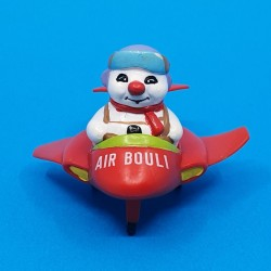 Bouli aviator second hand Figure.