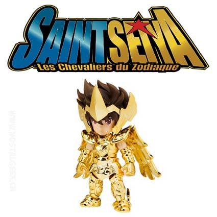 Toy Saint Seiya Saints Collection Sagittarius Seiya Bandai