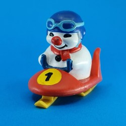Bouli bobsleigh second hand Figure.