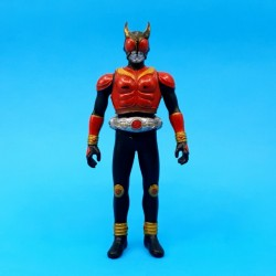 Legend Rider Series 07 Kamen Rider Kuuga Mighty Form second hand figure (Loose)