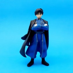 Full Metal Alchemist Roy Mustang Figurine d'occasion (Loose)