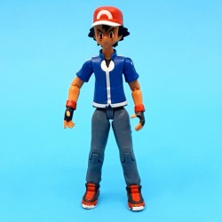 Pokemon Ash second hand action figure (Loose)