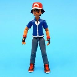 Pokemon Sacha (Ash) Figurine articulée d'occasion (Loose)