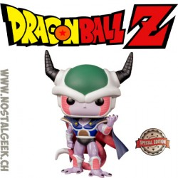 Funko Pop Dragon Ball Z King Cold Edition Limitée