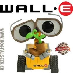 Funko Pop Disney WALL-E (Earth Day) Edition Limitée