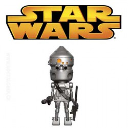 Funko Pop! Star Wars IG-88 Exclusive