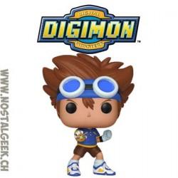 Funko Pop Animation Digimon Tai