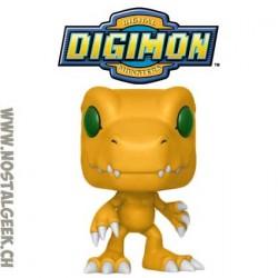 Funko Pop Animation Digimon Agumon
