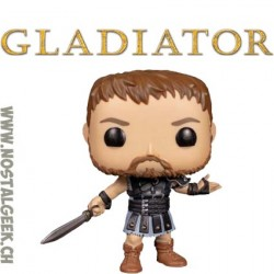 Funko Movies Gladiator Maximus