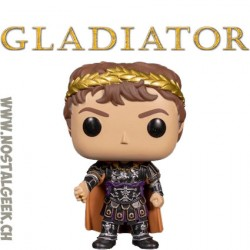 Funko Film Gladiator Commodus
