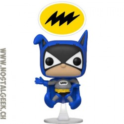Funko Pop DC Heroes Batman 80th Bat-Mite Vinyl Figure