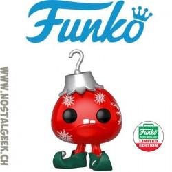 Funko Pop Funko Spastik Plastik Jingles Edition Limitée