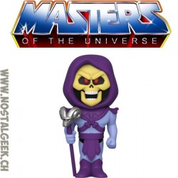 Funko Soda Figure Masters of the Univers Skeletor