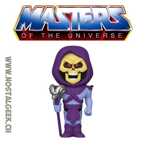 Funko Soda Figure Masters of the Univers Skeletor Vinyl Figure