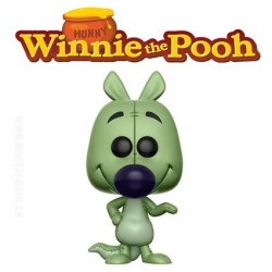 FunkoPop Disney Winnie The Pooh Heffalump Pink And Blue Edition Limitée