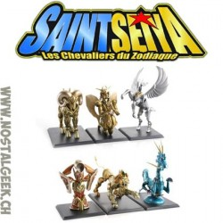 Saint Seiya Cloth Collection Vol 1 Mystery Box