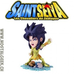 Saint Seiya Canon The Gemini Saint Mini Big Head Figure