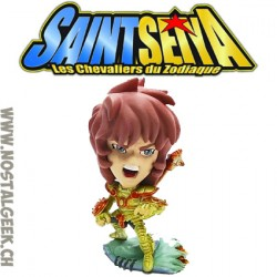 Saint Seiya Dohko The Libra Saint Mini Big Head Figure