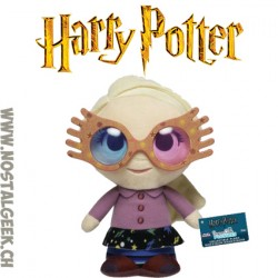 Funko Super Cute Plushies Harry Potter Luna Lovegood Edition Limitée