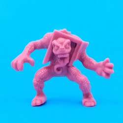 Monster in My Pocket - Matchbox No 106 Creature from the Closet (Purple) second hand figure (Loose)