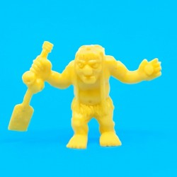 Monster in My Pocket - Matchbox - Series 1 - No 42 Charon (Yellow) second hand figure (Loose)