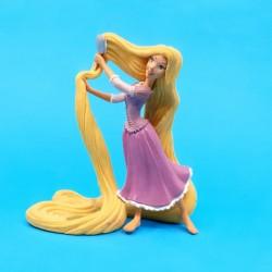 Disney Tangled Rapunzel 10 cm second hand figure (Loose)