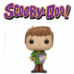 Funko Pop! Animation Scooby-Doo