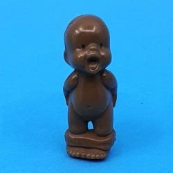 Les Babies N°28 Amédée la débraillée (Marron) Figurine d'occasion (Loose)