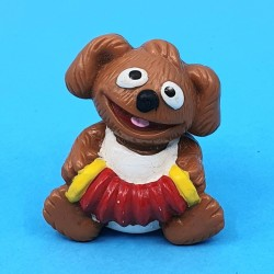 Muppets Babies Rowfl Figurine d'occasion (Loose)
