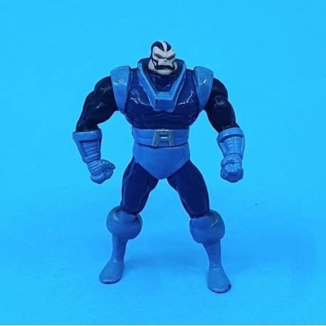 Marvel X-Men Apocalypse Die-cast Metal second hand Action figure (Loose)