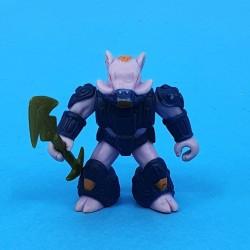 Dragonautes (Battle Beasts) -N°14 Swiny Boar Figurine d'occasion (loose avec arme)