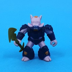 Dragonautes (Battle Beasts) -N°14 Swiny Boar second hand figure (Loose)