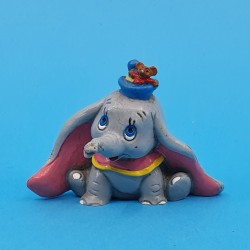 Disney Dumbo with Timothy second hand figure (Loose)