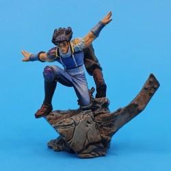 Hokuto no Ken Rei second hand Gashapon (Loose)