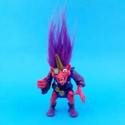 Troll Warriors Oddvar le magicien le défenseur de la liberté Figurine articulée d'occasion (Loose)