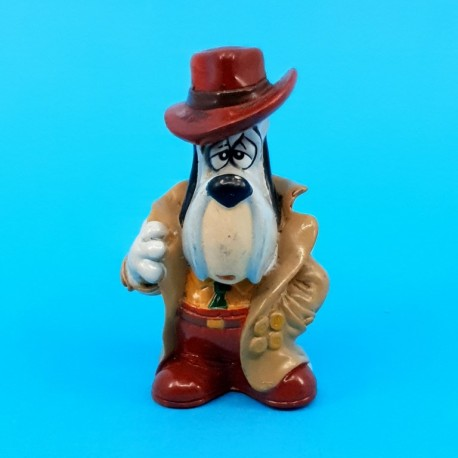 Tex Avery Droopy second hand figure (Loose)