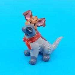 Disney Oliver et Compagnie Dodger Figurine d'occasion (Loose)