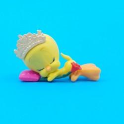 Looney Tunes Tweety & Sylvester - sleepy Tweety second hand figure (Loose)