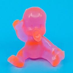 Babies N°20 Dominique le mystique Rouge translucide Figurine d'occasion (Loose)
