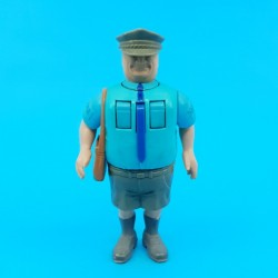Ghostbusters Haunted Humans Mail Fraud Ghost second hand Action figure Kenner (Loose)