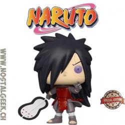Funko Naruto Shippuden Madara (Reanimation) Exclusive Vinyl Figure