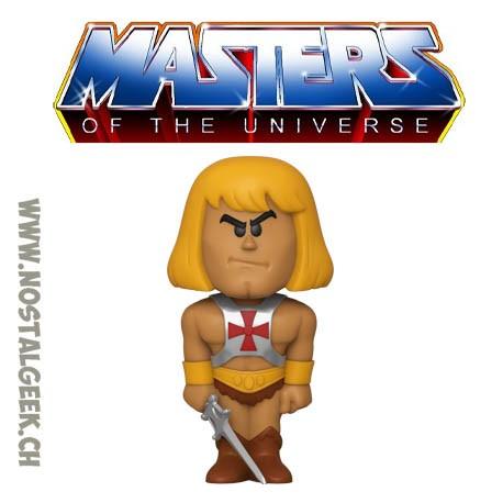 Funko Soda Figure Masters of the Universe He-ManVinyl Figure