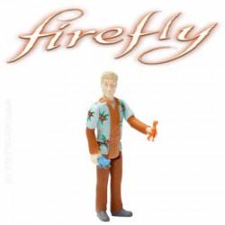 Funko ReAction Firefly Hoban Washburn