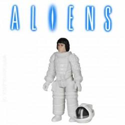 Funko ReAction Alien Ripley in Spacesuit Action Figure