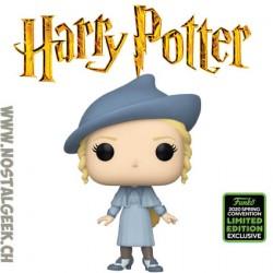 Funko Pop ECCC 2020 Harry Potter Fleur Delacour Edition Limitée
