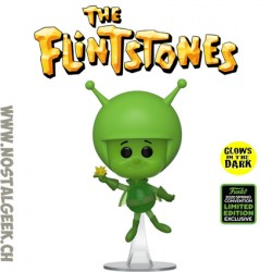 Funko Pop ECCC 2020 Exclusive Vinyl Figure