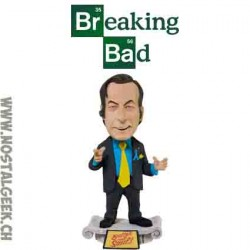 Breaking Bad Saul Goodman Bobblehead 15 cm Figure
